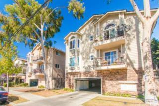 1637 E 5th Street  204, Long Beach, CA 90802 (#PW14237959) :: Kato Group