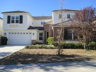 45879  Bristlecone Court  , Temecula, CA 92592 (#SW14241828) :: Allison James Estates and Homes