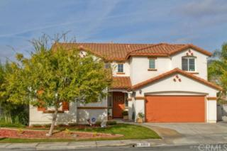 31910  Reyes Court  , Temecula, CA 92591 (#SW14243118) :: Allison James Estates and Homes