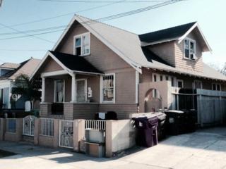 450 W 11th Street  , Long Beach, CA 90813 (#PW14247795) :: Allison James Estates and Homes