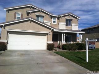 3803 E Q12 Avenue  , Palmdale, CA 93550 (#CV14247802) :: Allison James Estates and Homes
