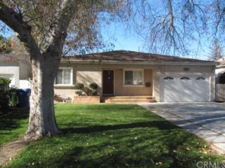 6123  Morella Avenue  , North Hollywood, CA 91606 (#BB14248727) :: The Brad Korb Real Estate Group