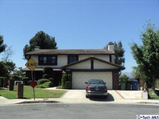 2355  Branden Street  , Los Angeles (City), CA 90026 (#314033697) :: Allison James Estates and Homes