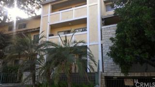121  Sinclair Avenue  110, Glendale, CA 91206 (#PW14249678) :: Allison James Estates and Homes