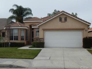 29373  Hidden Lake Drive  , Menifee, CA 92584 (#SW14259223) :: Allison James Estates and Homes