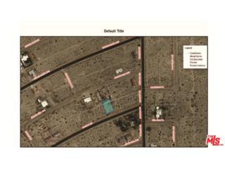 2453  Marlin Drive  , Thermal, CA 92274 (#14816507PS) :: Doherty Real Estate Group