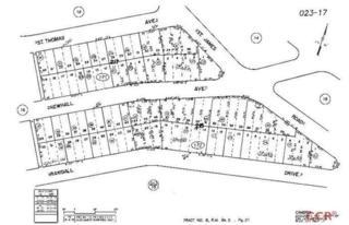 0  St Thomas Avenue  , Cambria, CA 93428 (#SC1050290) :: Allison James Estates and Homes