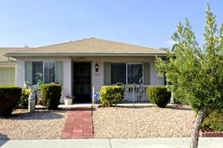 597  Toledo Drive  , Hemet, CA 92545 (#SW14261219) :: Allison James Estates and Homes