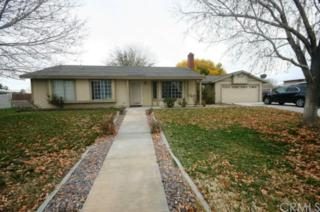 36838  95th Street E , Littlerock, CA 93543 (#CV14261224) :: Allison James Estates and Homes