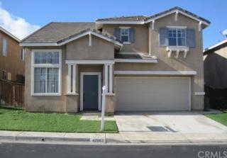 42063  Acacia Way  , Temecula, CA 92591 (#SW15006760) :: Allison James Estates and Homes