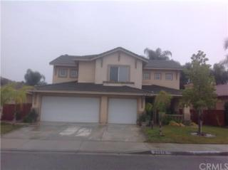 29378  Desert Terrace Drive  , Menifee, CA 92584 (#SW15010271) :: Allison James Estates and Homes