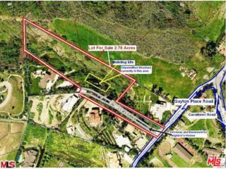 6237  Gayton Place  , Malibu, CA 90265 (#15824205) :: Realty ONE Group Empire