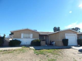 15159  La Paz Drive  , Victorville, CA 92395 (#CV15016761) :: Realty ONE Group Empire