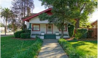 190 E Columbia Avenue  , Pomona, CA 91767 (#CV15039715) :: Mainstreet Realtors®