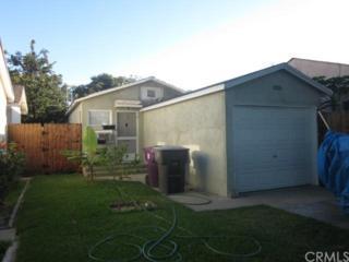 810 W Columbia Street  , Long Beach, CA 90806 (#PW15040475) :: Kato Group