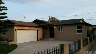 160 W 226th Place  , Carson, CA 90745 (#CV15040720) :: Kato Group
