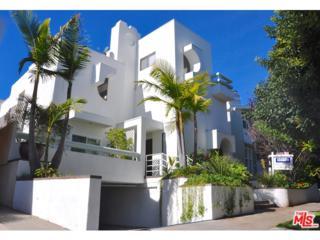 942  14TH Street  2, Santa Monica, CA 90403 (#15883221) :: Mainstreet Realtors®