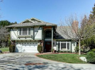 20902  Susan Carole Drive  , Saugus, CA 91350 (#SR15044177) :: Cory Meyer Home Selling Team