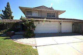 18934  Los Alimos Street  , Northridge, CA 91326 (#SR15044178) :: Cory Meyer Home Selling Team