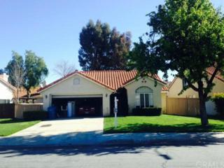 40258  Mimulus Way  , Temecula, CA 92591 (#SW15044905) :: Pacific Lifestyles Realty