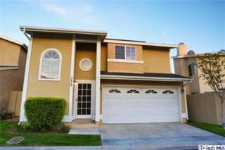 2626  Doray Circle  , Monrovia, CA 91016 (#315002164) :: The Brad Korb Real Estate Group