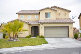 17674  High Park Street  , Victorville, CA 92395 (#CV15050719) :: Realty ONE Group Empire