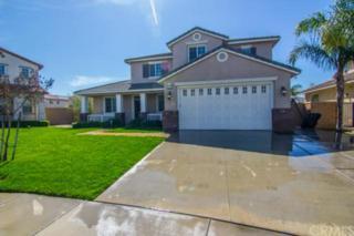 14263  Brant Court  , Eastvale, CA 92880 (#IG15055774) :: Provident Real Estate