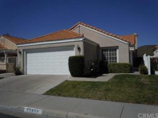 27974  Palm Villa Drive  , Menifee, CA 92584 (#SW15058522) :: Allison James Estates and Homes