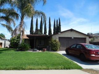 7761  Matterhorn Court  , Rancho Cucamonga, CA 91730 (#EV15058670) :: Provident Real Estate