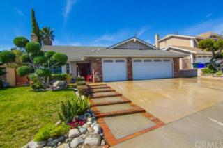 6532  Redbud Place  , Rancho Cucamonga, CA 91739 (#IG15058865) :: Provident Real Estate