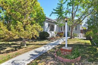 710 N Lincoln Street  , Burbank, CA 91506 (#BB15059215) :: Doherty Real Estate Group