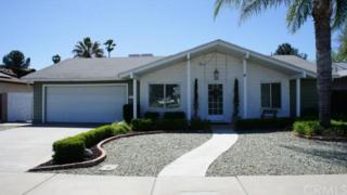 26527  Chambers Avenue  , Menifee, CA 92586 (#SW15061791) :: Allison James Estates and Homes