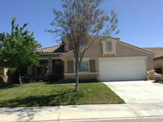 1326  Daylily Drive  , Beaumont, CA 92223 (#CV15065382) :: Cory Meyer Home Selling Team