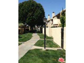 1842 E Avenue J2  6, Lancaster, CA 93535 (#15896923) :: Realty ONE Group Empire