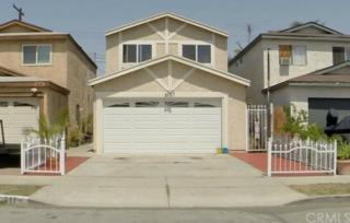 217 E Pleasant Street  , Long Beach, CA 90805 (#RS15081848) :: Kato Group