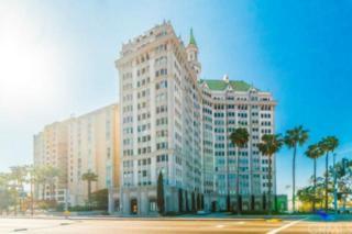 800 E Ocean Boulevard  1403, Long Beach, CA 90802 (#PW15083071) :: Kato Group