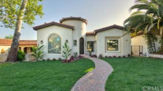 617 S Bel Aire Drive  , Burbank, CA 91501 (#BB15085088) :: The Brad Korb Real Estate Group