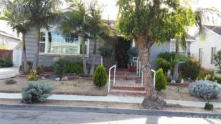 4803  Brayton Avenue  , Long Beach, CA 90807 (#CV15089031) :: Kato Group
