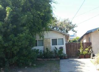 3019 S Denison Avenue  , San Pedro, CA 90731 (#SB15094129) :: Allison James Estates and Homes