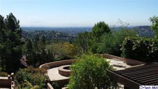 732  Galaxy Heights Drive  , La Canada Flintridge, CA 91011 (#315004320) :: Allison James Estates and Homes