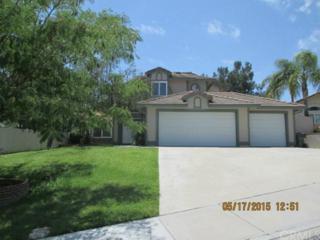 24861  Alicia Way  , Murrieta, CA 92562 (#SW15106637) :: Allison James Estates and Homes
