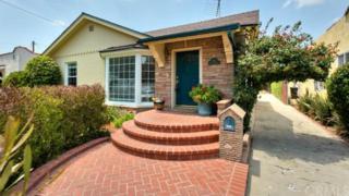363 W Cedar Avenue  , Burbank, CA 91506 (#BB15108278) :: The Brad Korb Real Estate Group