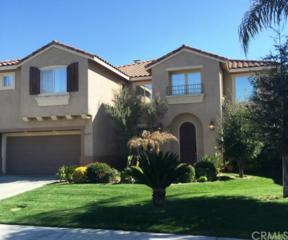 26373  Castle Lane  , Murrieta, CA 92563 (#SW15109226) :: Allison James Estates and Homes