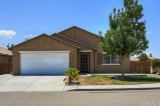 13720  Dellwood Road  , Victorville, CA 92392 (#CV15110808) :: Realty ONE Group Empire
