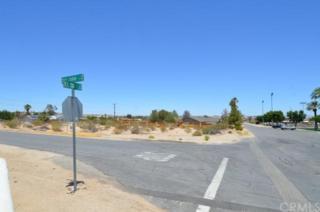 0  El Sol Avenue  , 29 Palms, CA 75236 (#JT15111836) :: The Brad Korb Real Estate Group