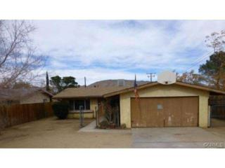 55826  Onaga Trails  , Yucca Valley, CA 92284 (#IV14019465) :: Doherty Real Estate Group