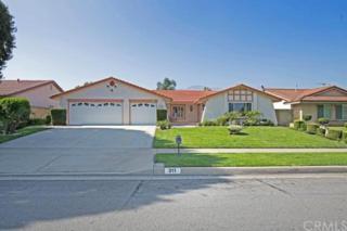 311 W 14th Street  , Upland, CA 91786 (#CV15114224) :: Mainstreet Realtors®