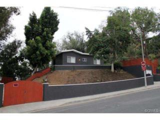 3960  Roderick Road  , Los Angeles (City), CA 90065 (#CV14126080) :: RE/MAX Masters