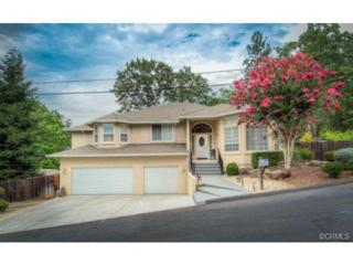 231  Pinewood Drive  , Paradise, CA 95969 (#CH14146910) :: Cory Meyer Home Selling Team