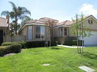 29373  Hidden Lake Drive  , Menifee, CA 92584 (#SW14147062) :: Allison James Estates and Homes